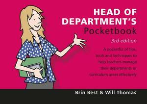 Head of Department's Pocketbook