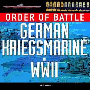 German Kriegsmarine in World War II