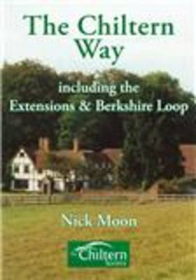 The Chiltern Way Including Extensions and Berkshire Loop