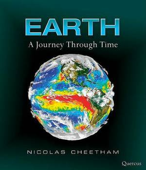 Earth: A Journey Through Time