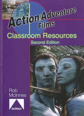 Action/Adventure Films: Classroom Resources