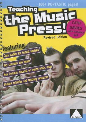 Teaching the Music Press: A Teacher's Guide & Classroom Resources