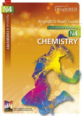 BrightRED Study Guide National 4 Chemistry: N4