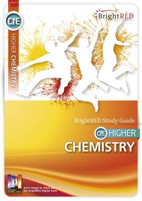 BrightRED Study Guide CFE Higher Chemistry
