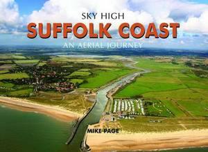 Sky High Suffolk Coast