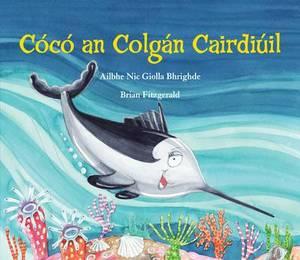 Coco an Colgan Cairdiuil