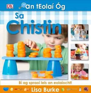 Teolai Og (Mini Scientist): Sa Chistin