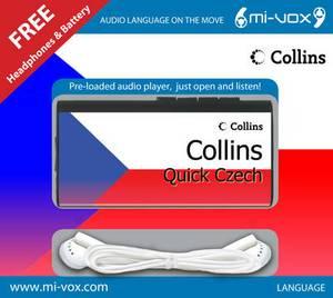 Collins Quick Czech