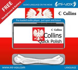 Collins Quick Polish