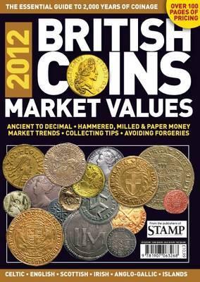 British Coins Market Values: 2012