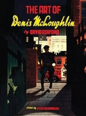 The Art of Denis McLoughlin: A Limited Edition of 950 Copies