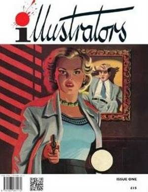 Illustrators: Issue 1