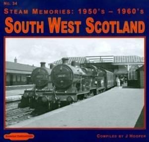 South West Scotland: No. 34