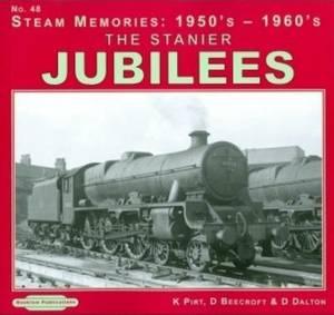 The Stanier Jubilees: No. 48