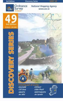 Kildare, Meath, Offaly, Westmeath