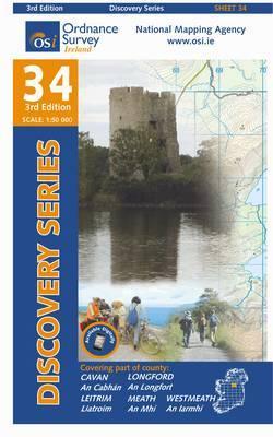 Cavan, Leitrim, Longford, Meath, Westmeath