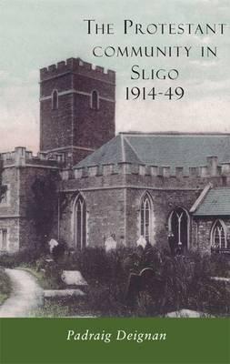 The Protestant Community in Sligo, 1914-49