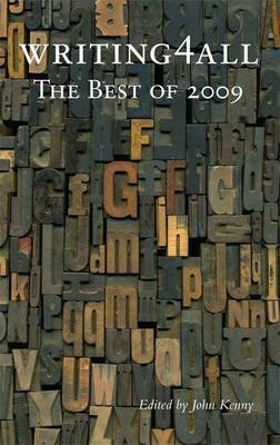 Writing4All - The Best of 2009