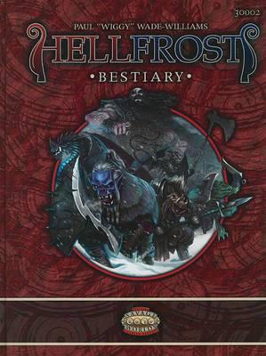 Hellfrost Bestiary