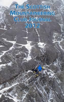 The Scottish Mountaineering Club Journal: 2012