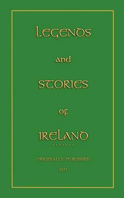 Legend and Stories of Ireland