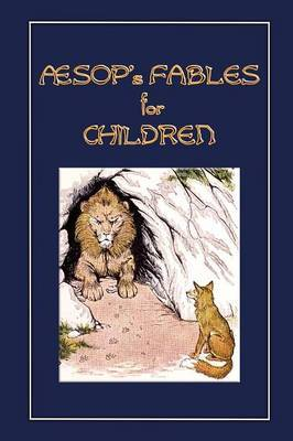 Aesops Fables for Children