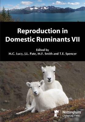 Reproduction in Domestic Ruminants: v. 7