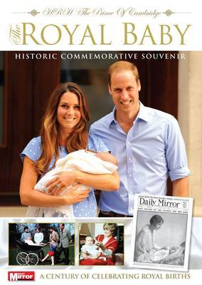 The Royal Baby: A Celebration