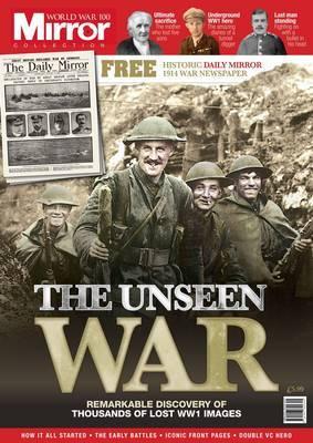 The Unseen War