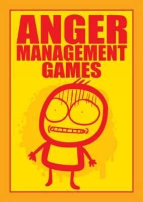 Anger Management Games Ages 7-11
