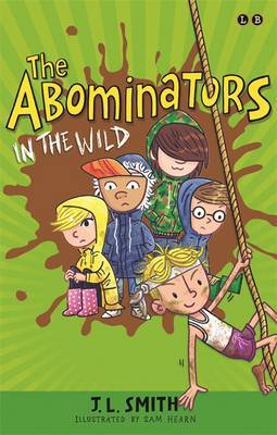 The Abominators in the Wild: My Panty Wanty Woos Save the Day