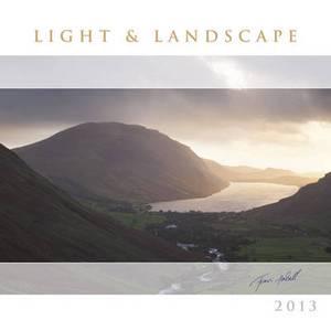 Light & Landscape Calendar: 2013