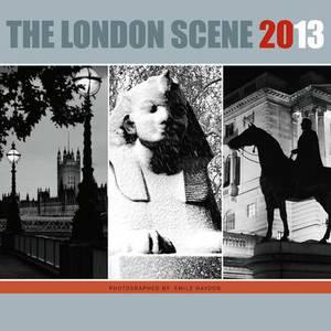 The London Scene Calendar: 2013
