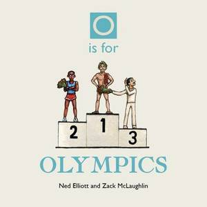 O is for Olympics