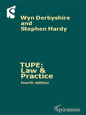 TUPE: Law and Practice