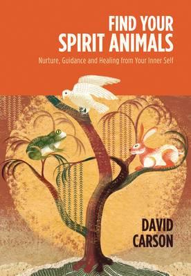 Find Your Spirit Animals