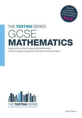 GCSE Mathematics: How to Pass it with High Grades - Sample Test Questions and Answers