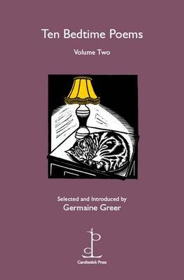 Ten Bedtime Poems: Volume two