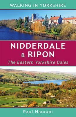 Nidderdale & Ripon: The Eastern Yorkshire Dales