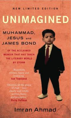 Unimagined: Muhammed, Jesus Christ and James Bond