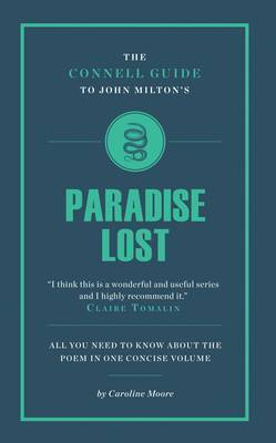 The Connell Guide to John Milton's  Paradise Lost
