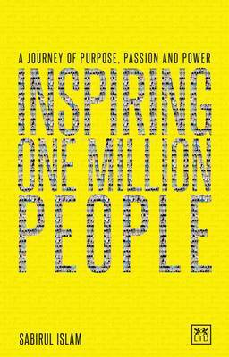 Inspiring One Million People: A Journey of Dedication, Passion and Power