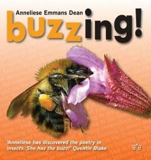 Buzzing!: Discover the Poetry in Garden Minibeasts