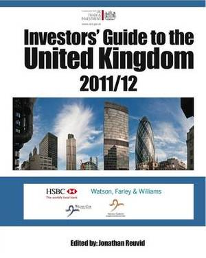 Investors' Guide to the United Kingdom: 2011/2012