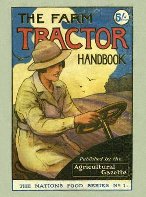 The Farm Tractor Handbook