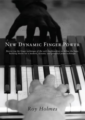 New Dynamic Finger Power