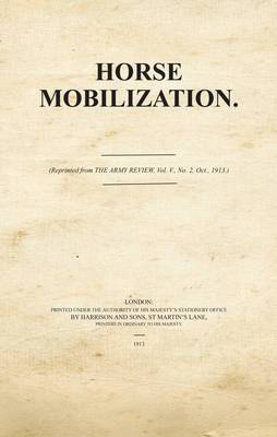 Horse Mobilization