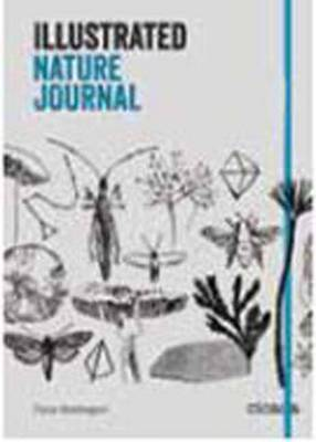 The Illustrated Nature Journal