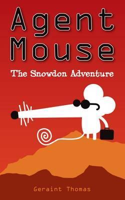 Agent Mouse: Snowdon Adventure