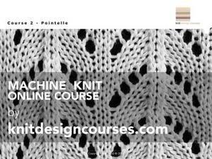 Online Course 2 - Pointelle